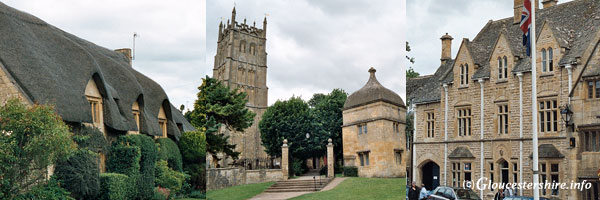Chipping Campden photos