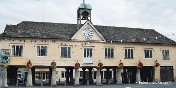 Tetbury Market